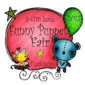 Funny Puppet Fair 2013