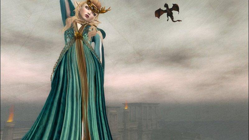 Lady Margaery