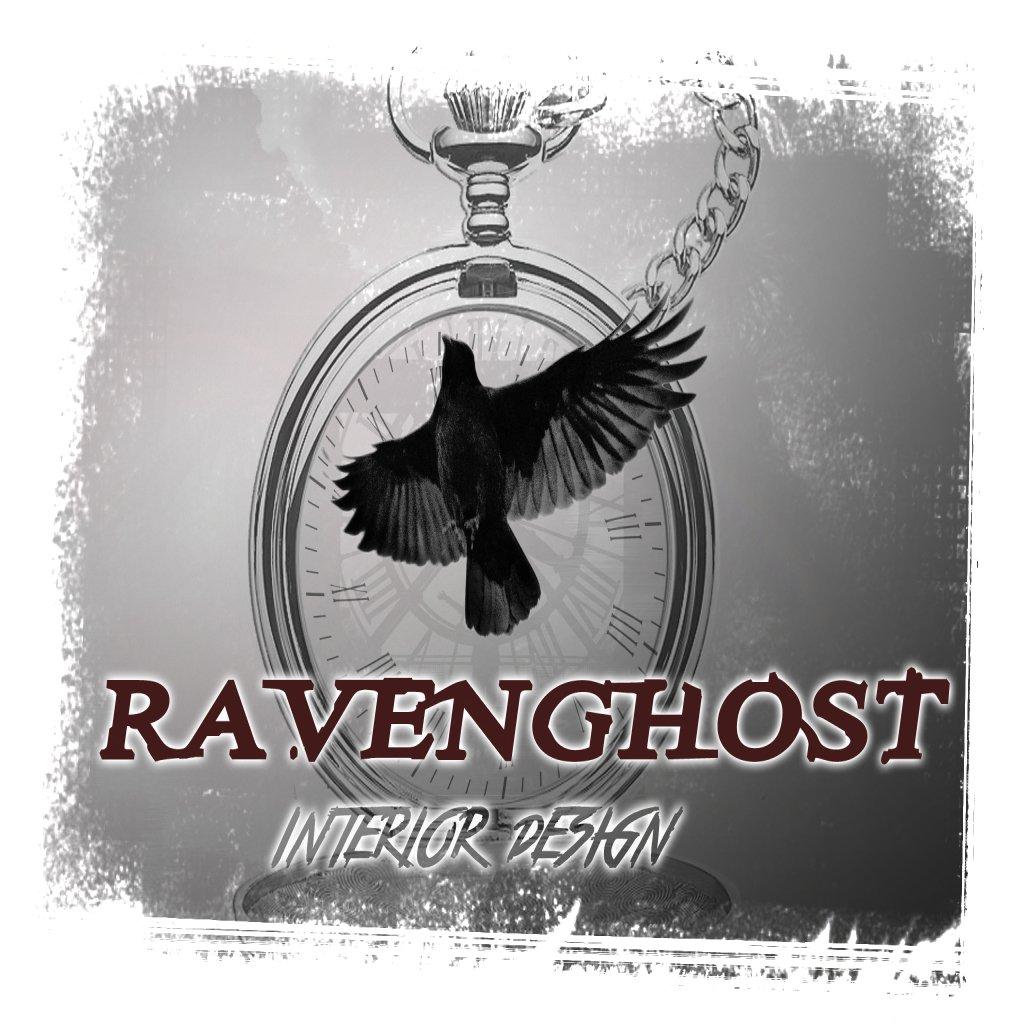 Ravenghost Interiors