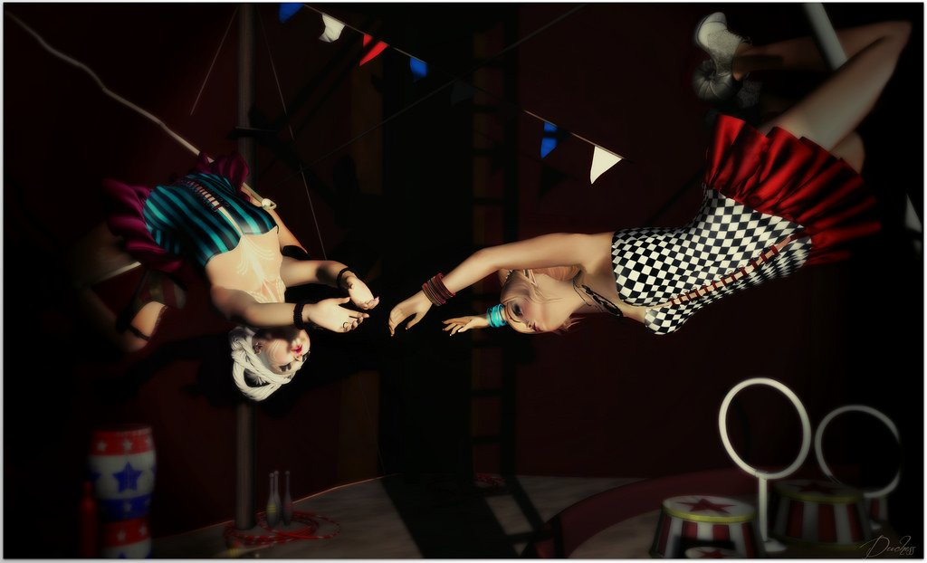 Trapeze Cabaret