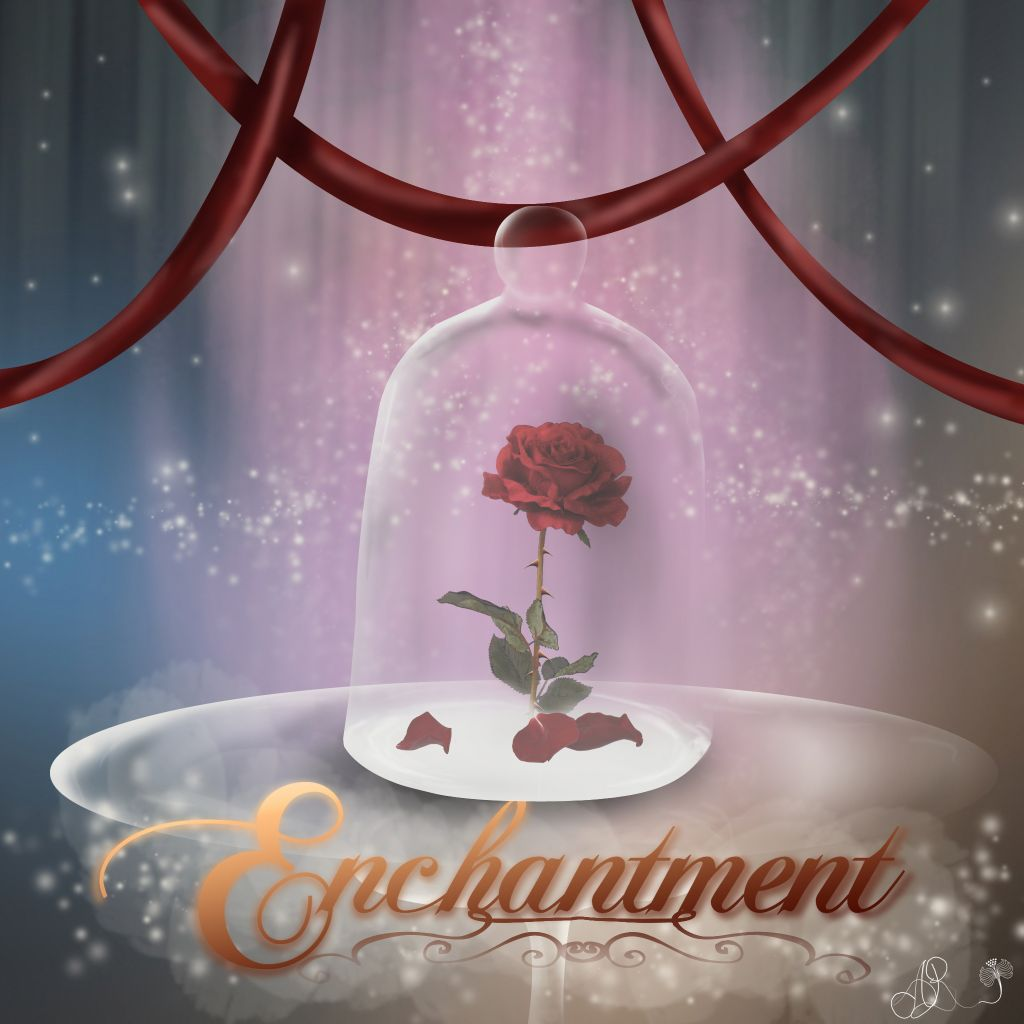 Enchantment – Beauty & the Beast ~ 2013