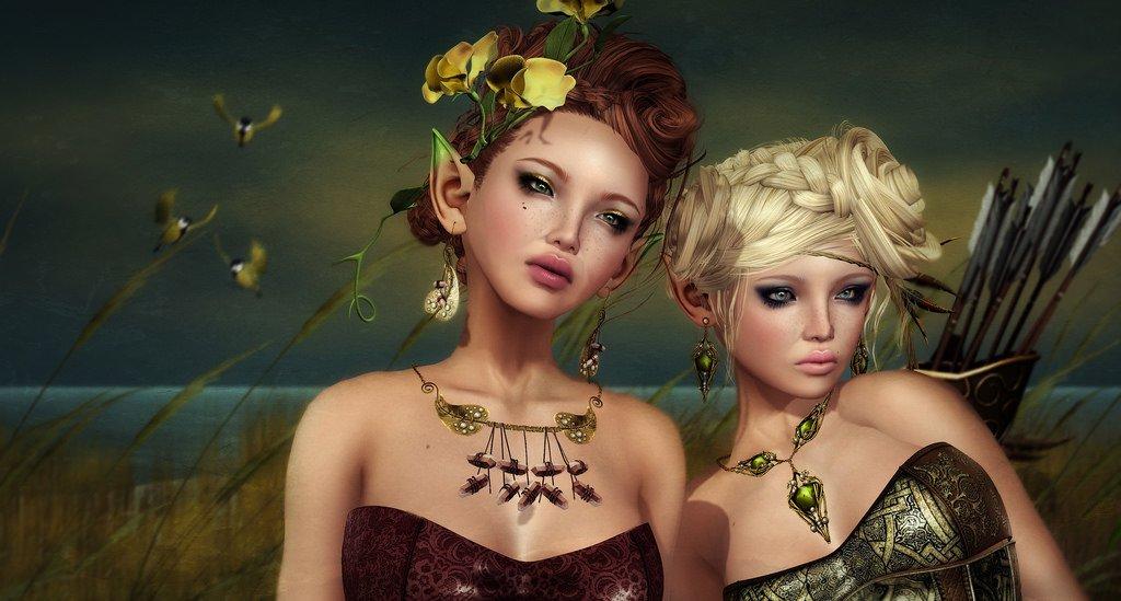 Kungler's Elves