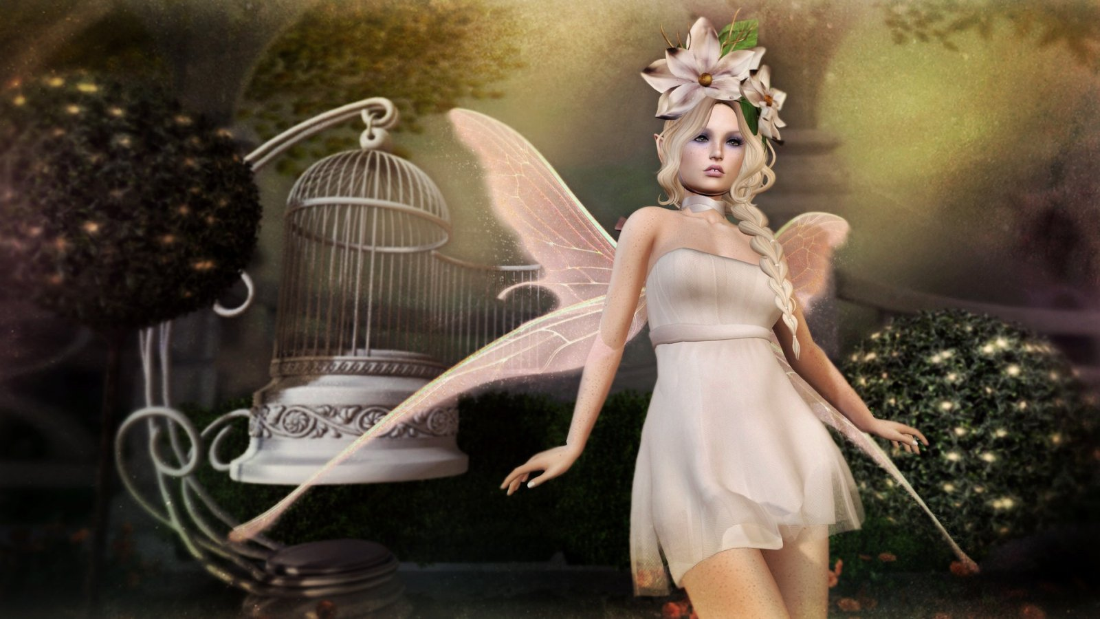 Miu Fairy