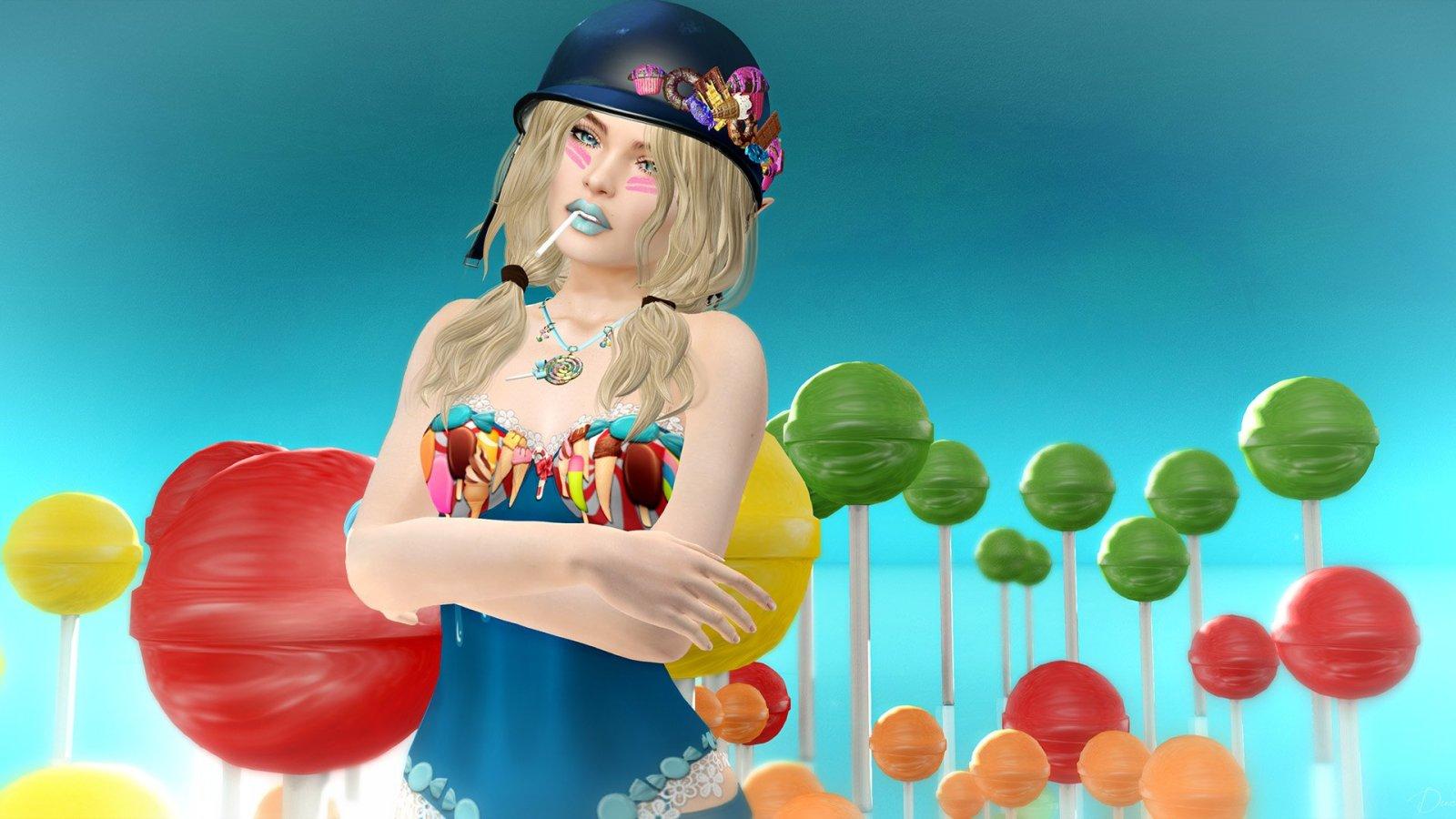 Candy War