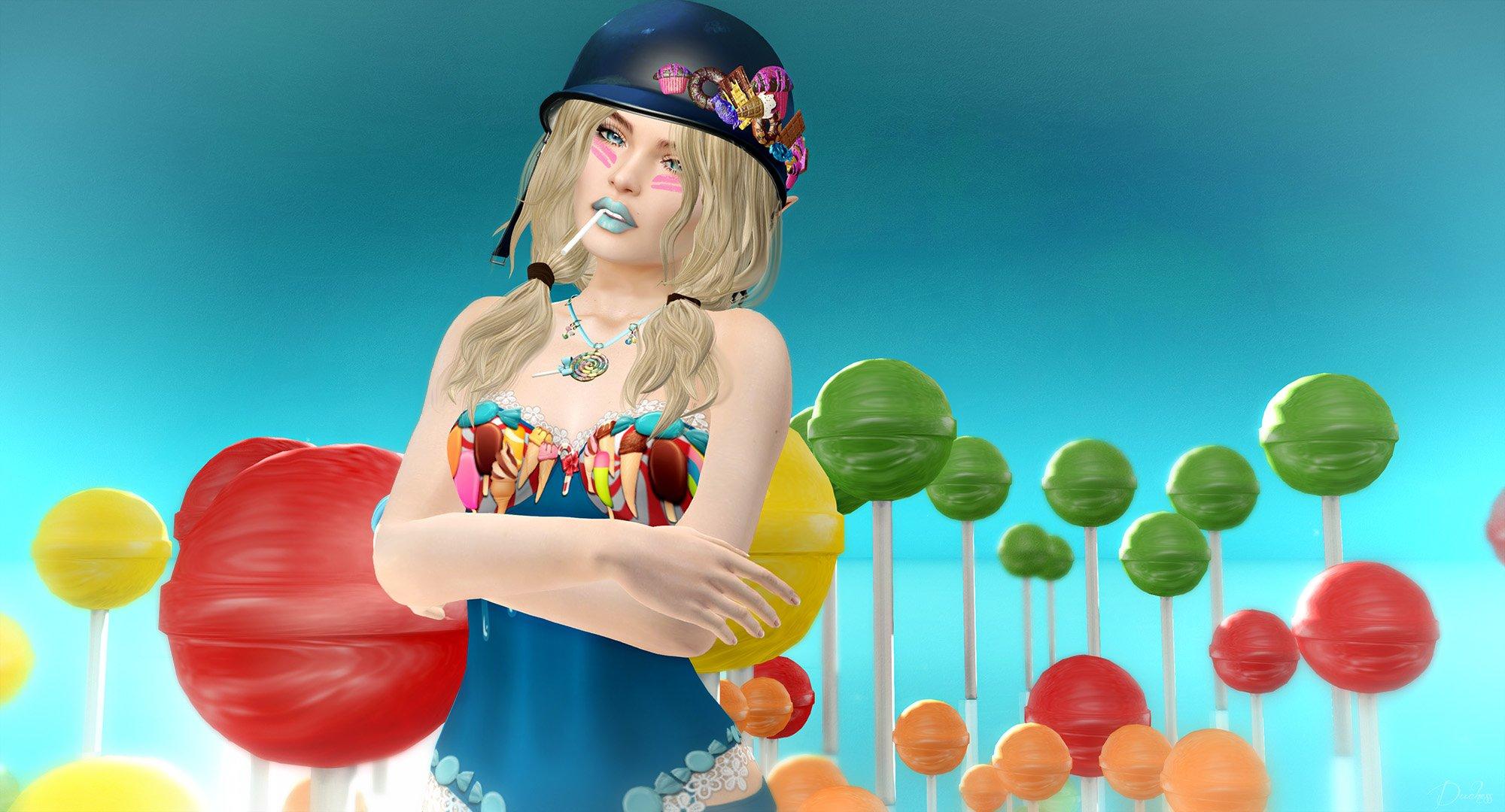 candy-war