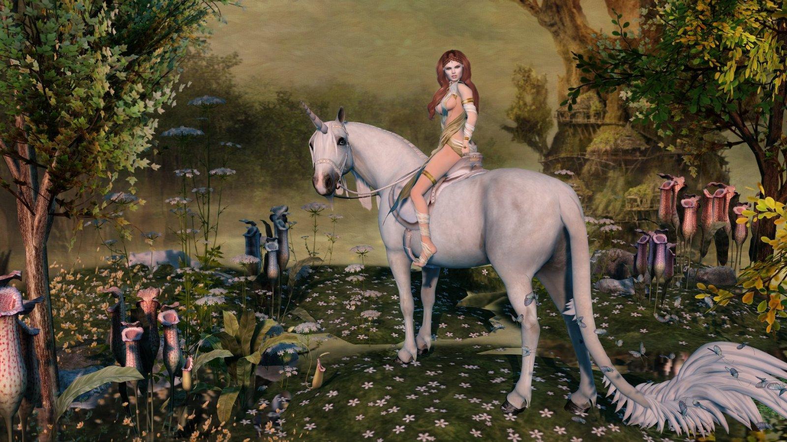 Queen Vaiwa & Her Mighty Mount