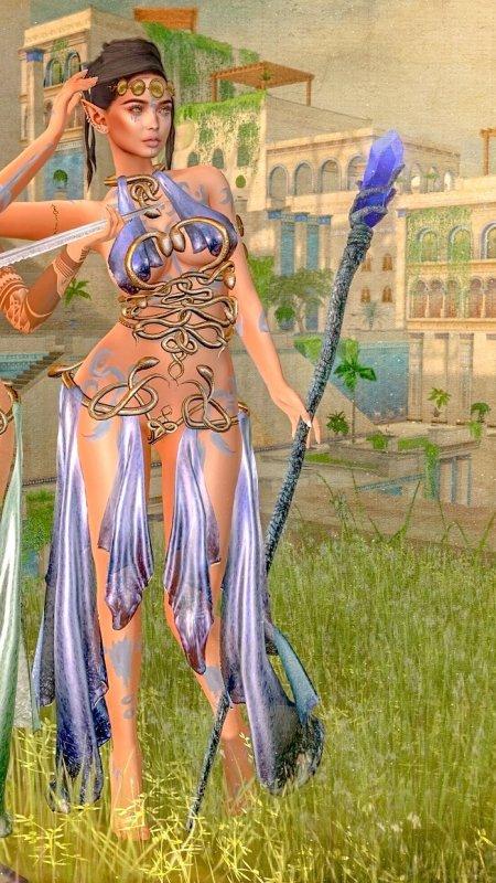 Ishtar of Midas