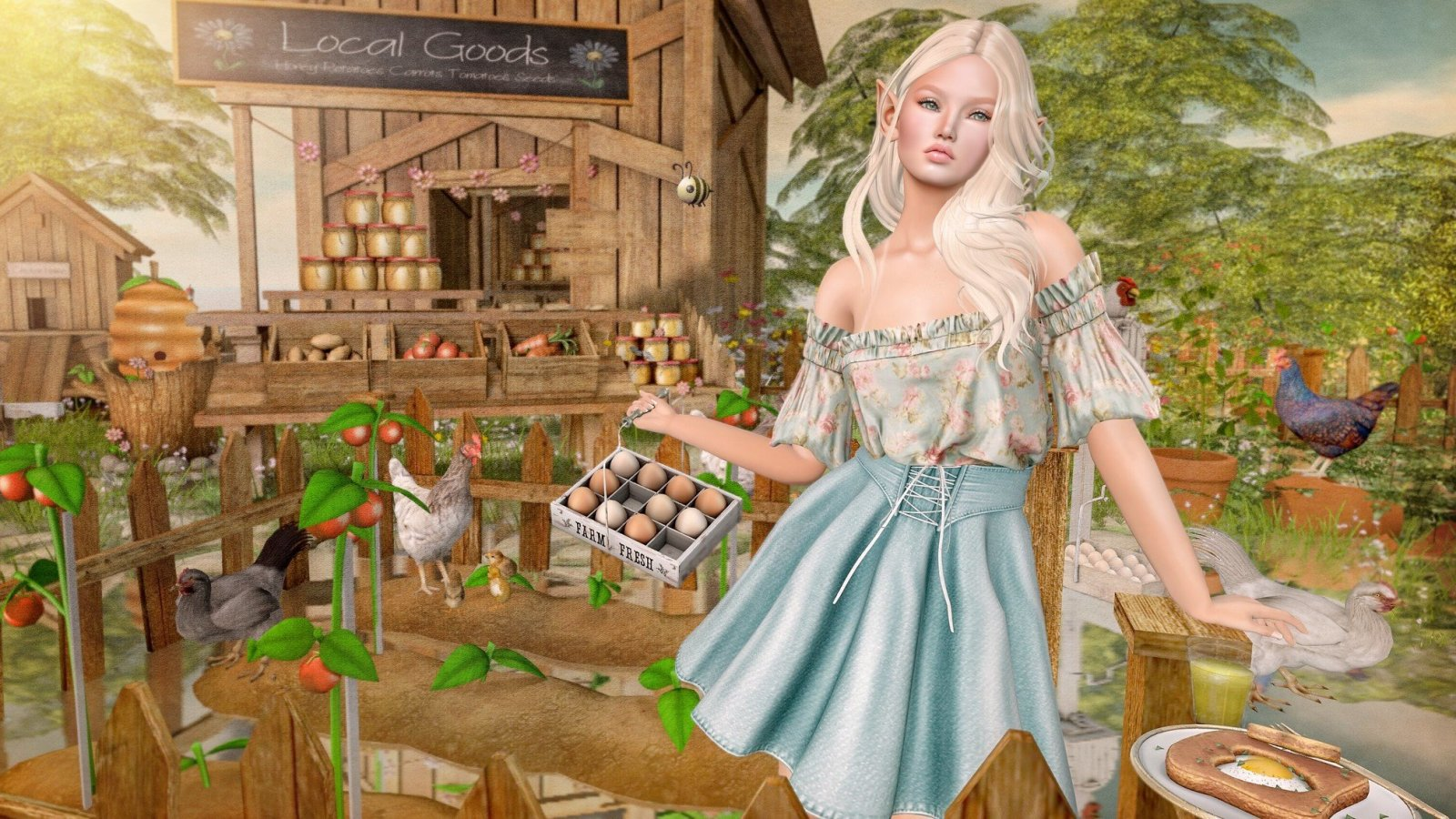 Eggcellent Goods