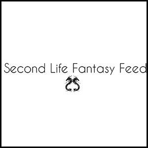 Second Life Fantasy Feed