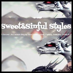 Sweet & Sinful Styles