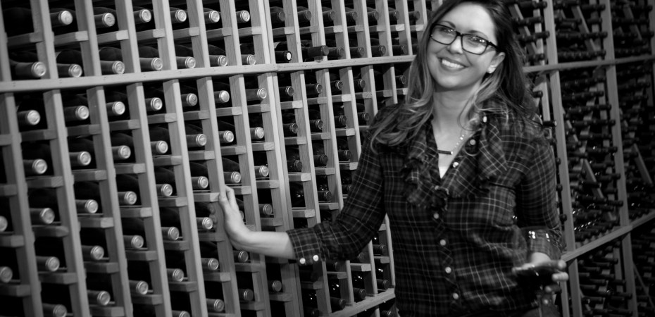christina musto of musto wine grape company