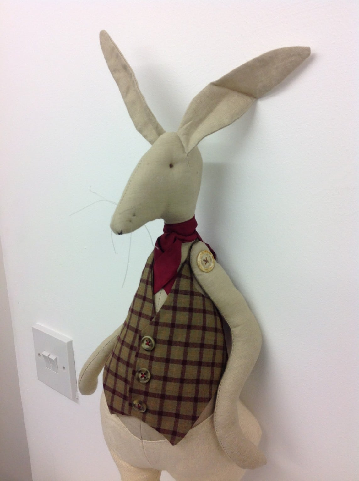 """Mad March Hare"""