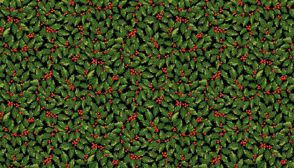 makower-deck-the-halls-2092-x-holly