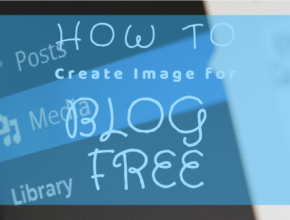 How To Create Free Blog Images Online For WordPress