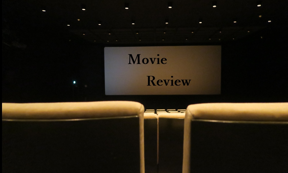 Review movie to make easy money