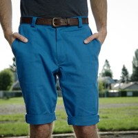 Tutorial: Easy ways to create a roomier trouser crotch