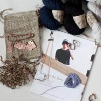 Winter's Last Hurrah: Knitting Sale