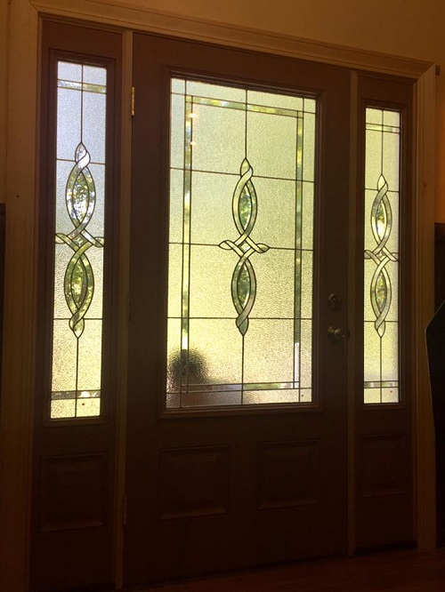 harvey building products door
