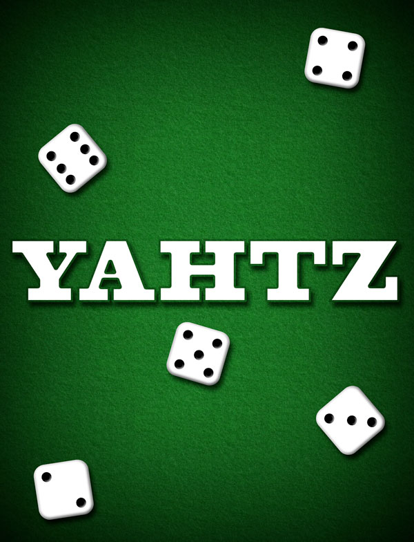 Yahtz for ipad
