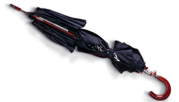 Bulgurian Poison Umbrella
