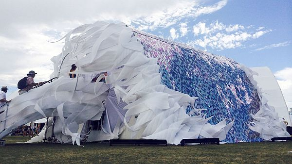 Cryochrome by James Peterson