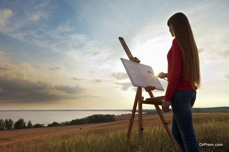 painting ideas for beginners