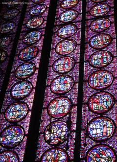Paris Sainte-Chappelle