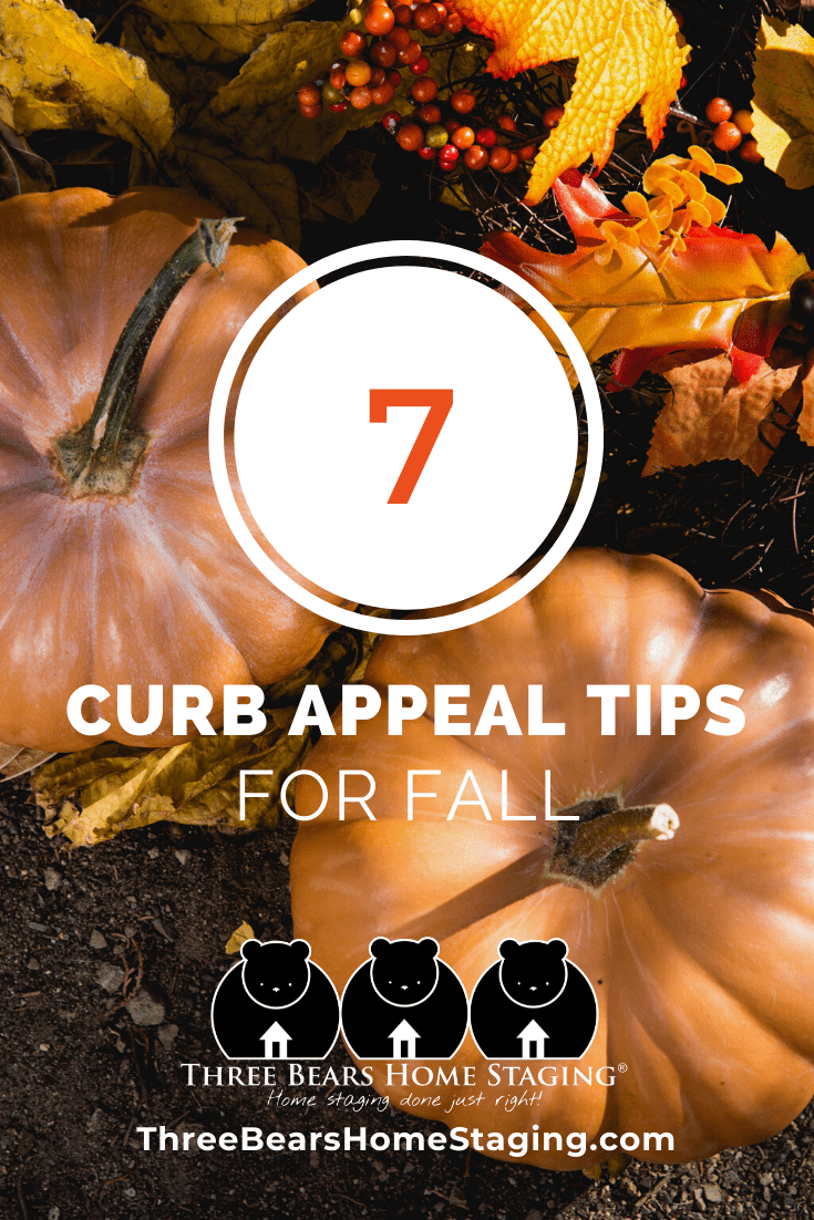 curb appeal fall