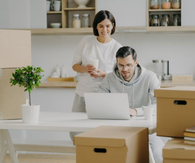 online home staging consultation