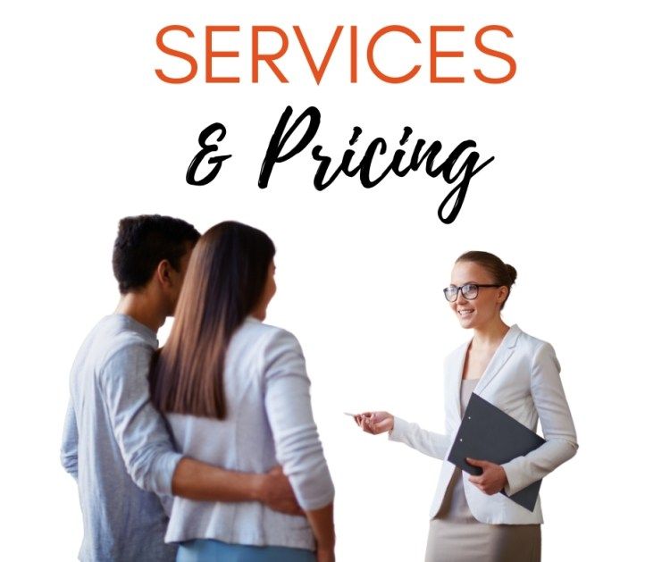 three bears home staging services pricing