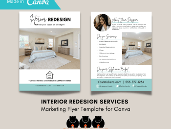 interior redesign services
