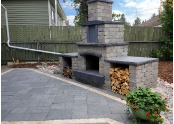 3 Best Landscaping Companies in Edmonton, AB - Expert ... on Ab And Outdoor Living  id=75874
