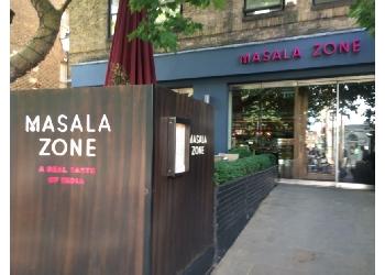 3 Best Indian Restaurants In Islington London UK Top