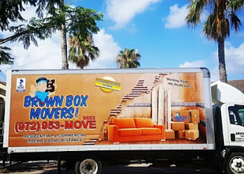 3 Best Moving Companies In Denton TX ThreeBestRated
