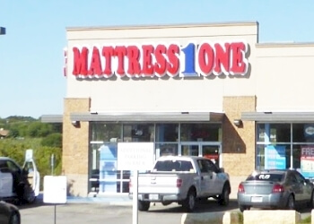 Killeen Mattress 1 One