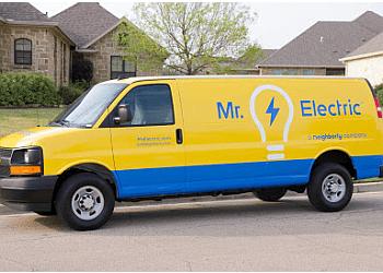 3 best electricians in baton rouge la