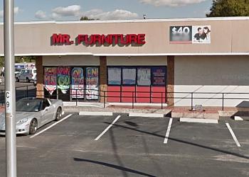 Mr Furniture Mattress Outlet