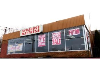 Syracuse Mattress Company