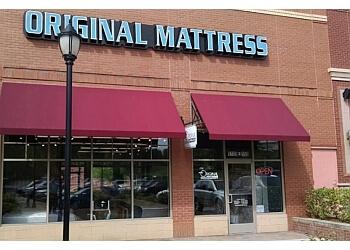 Charlotte Mattress The Original Company