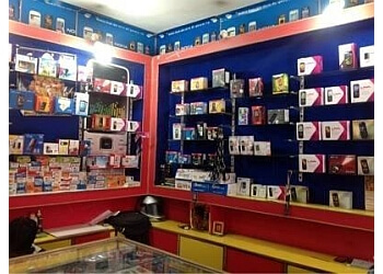 3 Best Mobile Stores in Lucknow - Expert Recommendations