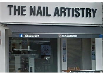 The Nail Artistry Pte Ltd