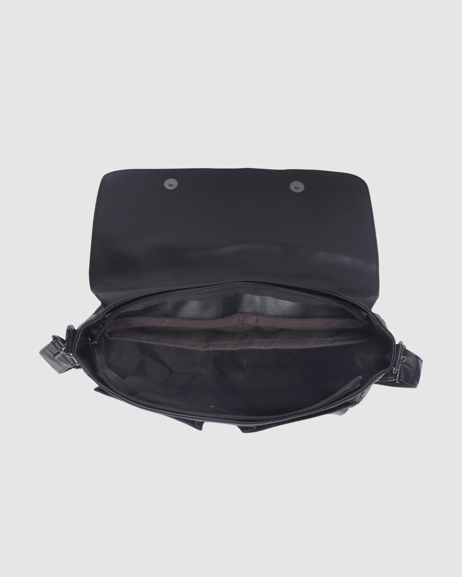 Túi xách da công sở Three-Box TX8011