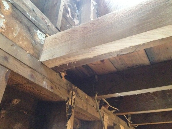 Tired of Beams Yet?