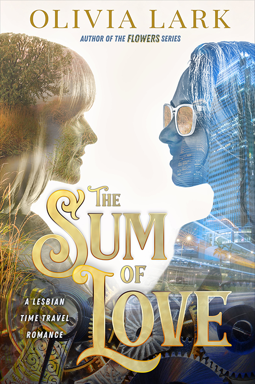 Book cover for The Sum of Love