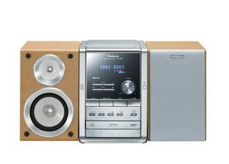 Panasonic SC-PM21
