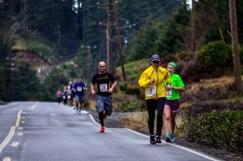 marathons in Oregon 2018