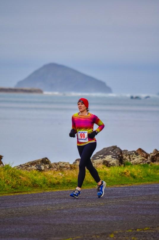 Oregon marathons