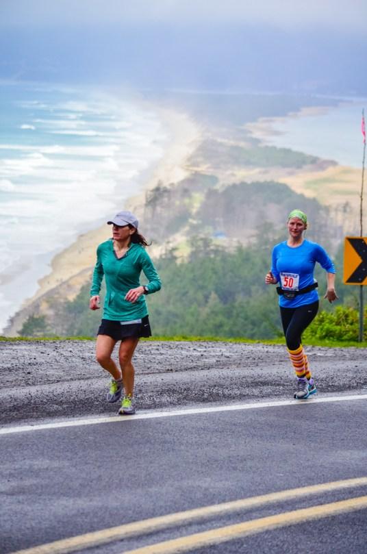 marathon races in oregon