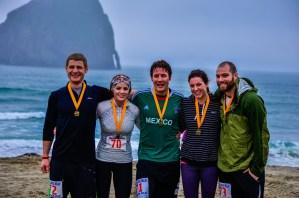 relay team races