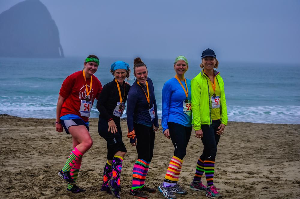 Leg 5 Three Capes Marathon Relay Photos